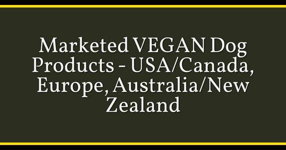 New Zealand Vegan Food Industry