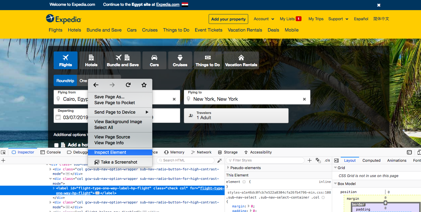 Web Scraping Tutorial: Using Python to Find Cheap Flights! - DZone