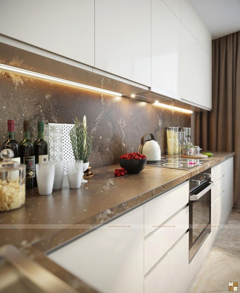 Tư vấn thiết kế nội thất chung cư hiện đại theo xu hướng năm 2018 - H5