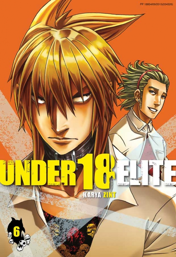 under 18 elite jilid 2