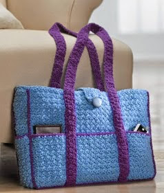 http://cache.lionbrand.com/patterns/HookedBags.html