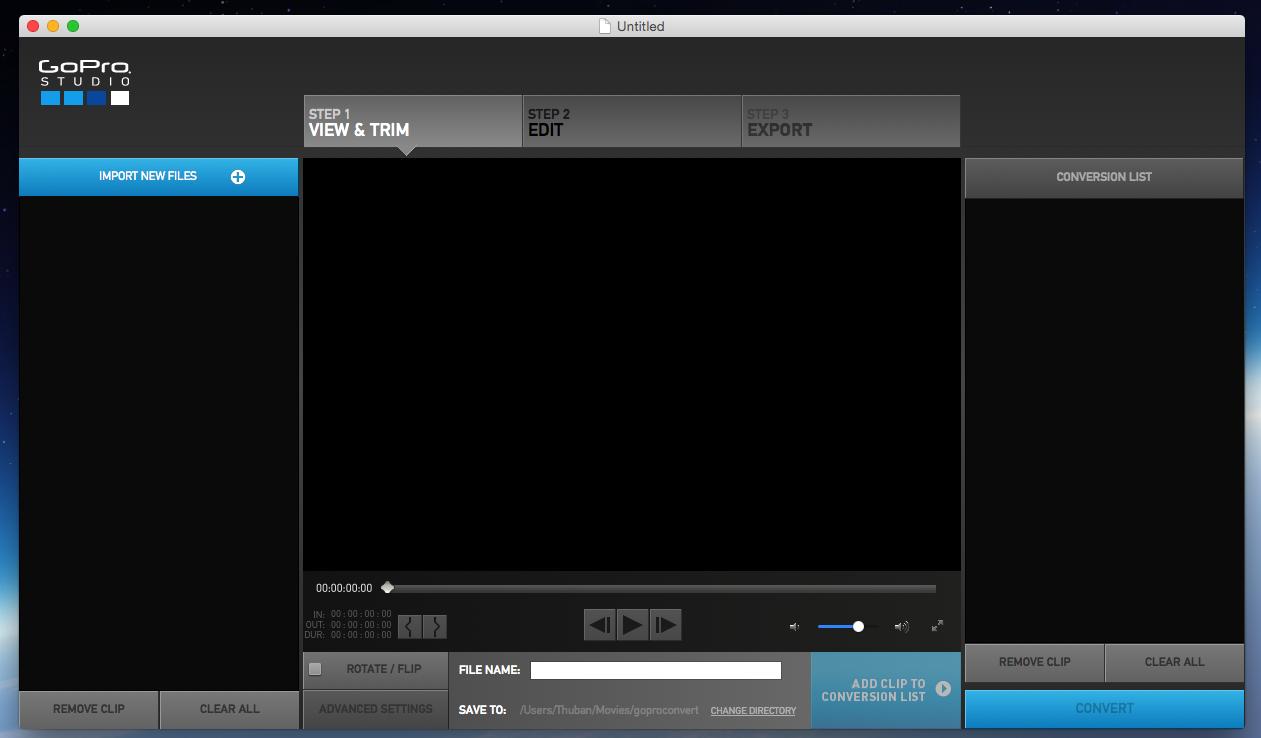 gopro studio templates download - gopro studio