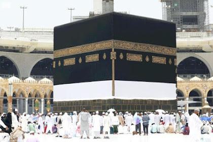 Meluruskan Ulama Wahabi yang Menghukumi Bid'ah Gelar Haji