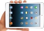 Akhirnya Apple Rilis Juga iPad Mini