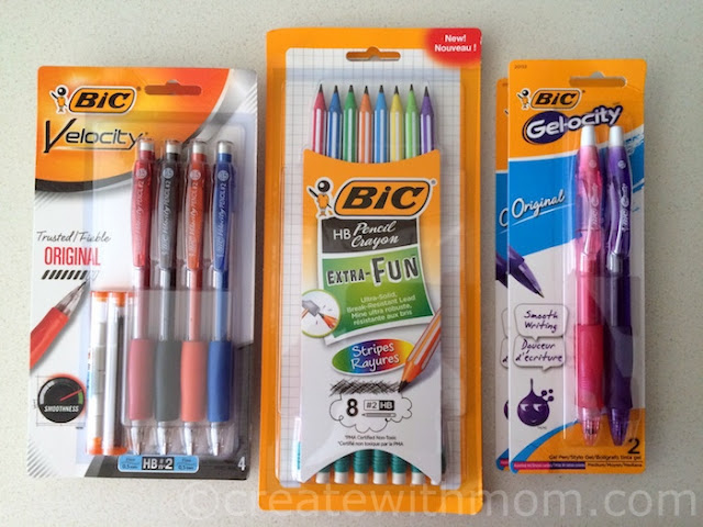 bic handwriting