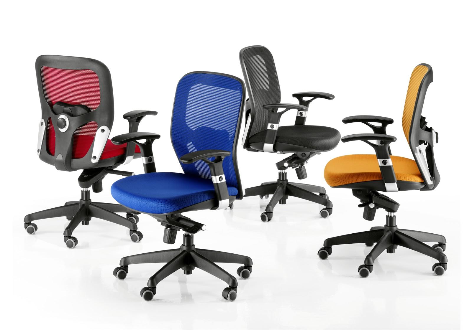 Oficina total 2016 for Muebles de oficina mallorca