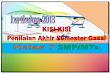 KISI-KISI SOAL PENILAIAN AKHIR SEMESTER GANJIL KELAS 7 SMP/MTs KURIKULUM 2013