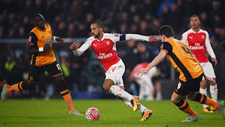 Chelsea Man Names Arsenal Forward As Fastest Player He Has Faced