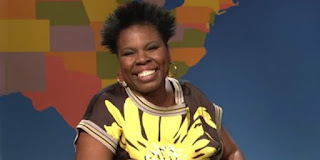 BET  Awards 2017: 'Saturday Night Live's' Leslie Jones to host show