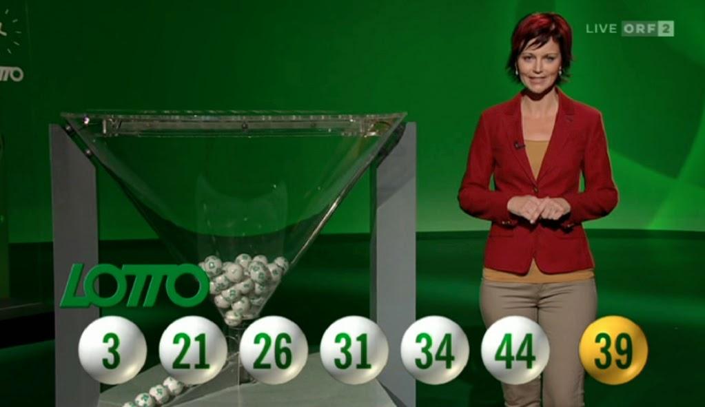 Lottoziehung Von Mittwoch