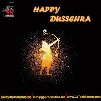 Happy Dasahara :- Gotechforum