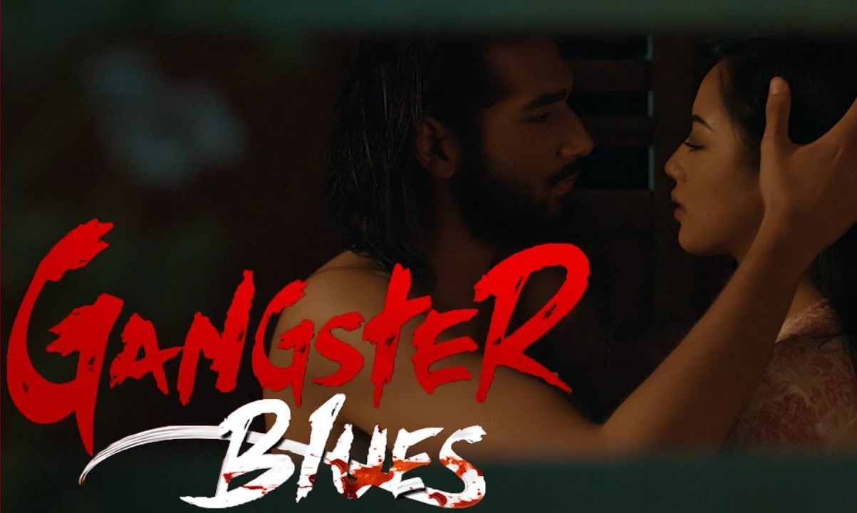 nepali film gangster blues
