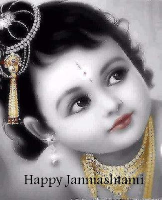 Top Beautiful Hd Wallpapers of God Shri Bal Krishna
