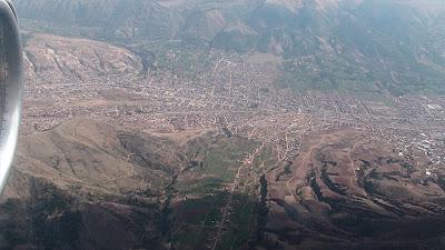 Perú - Vale de Cusco