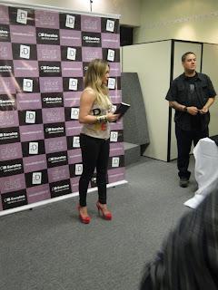 Cobertura e Entrevista com Hilary Duff - 05/09 by @Elixirbr 26