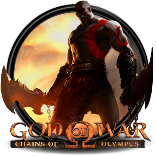 God of War Chains of Olympus Việt Hóa FULL Savedata | PPSSPP