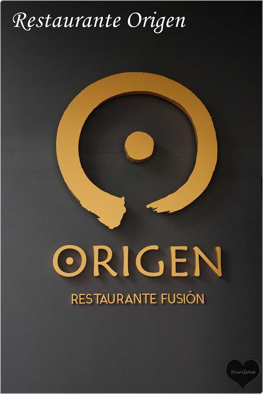 restaurante fusión en Bilbao muy de moda