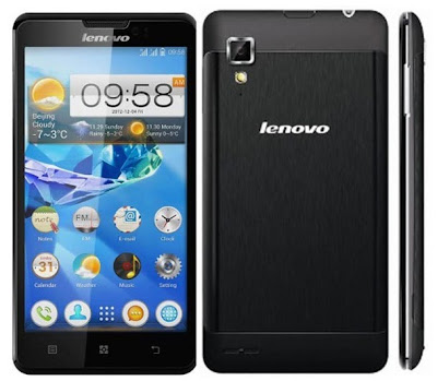 Lenovo P780: Price, Specs and Availability in the Philippines