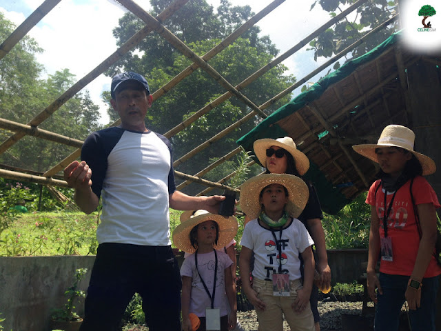 kid-friendly destinations near manila