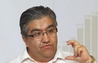 JULIO ALVARADO: EN EL INE HAY ALGO QUE NO CUAJA. ESTADÍSTICAS SERÍAN INSTRUMENTO POLÍTICO