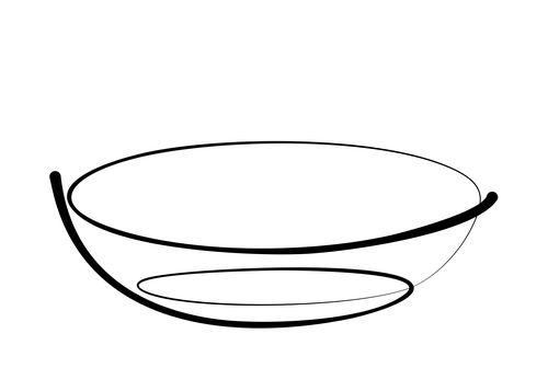 Bowl - Tál