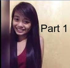 10 pm Girl Aubrey Gonzaga Scandal Part 1