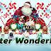 NTales: Child of Destiny's Winter Wonderland Event