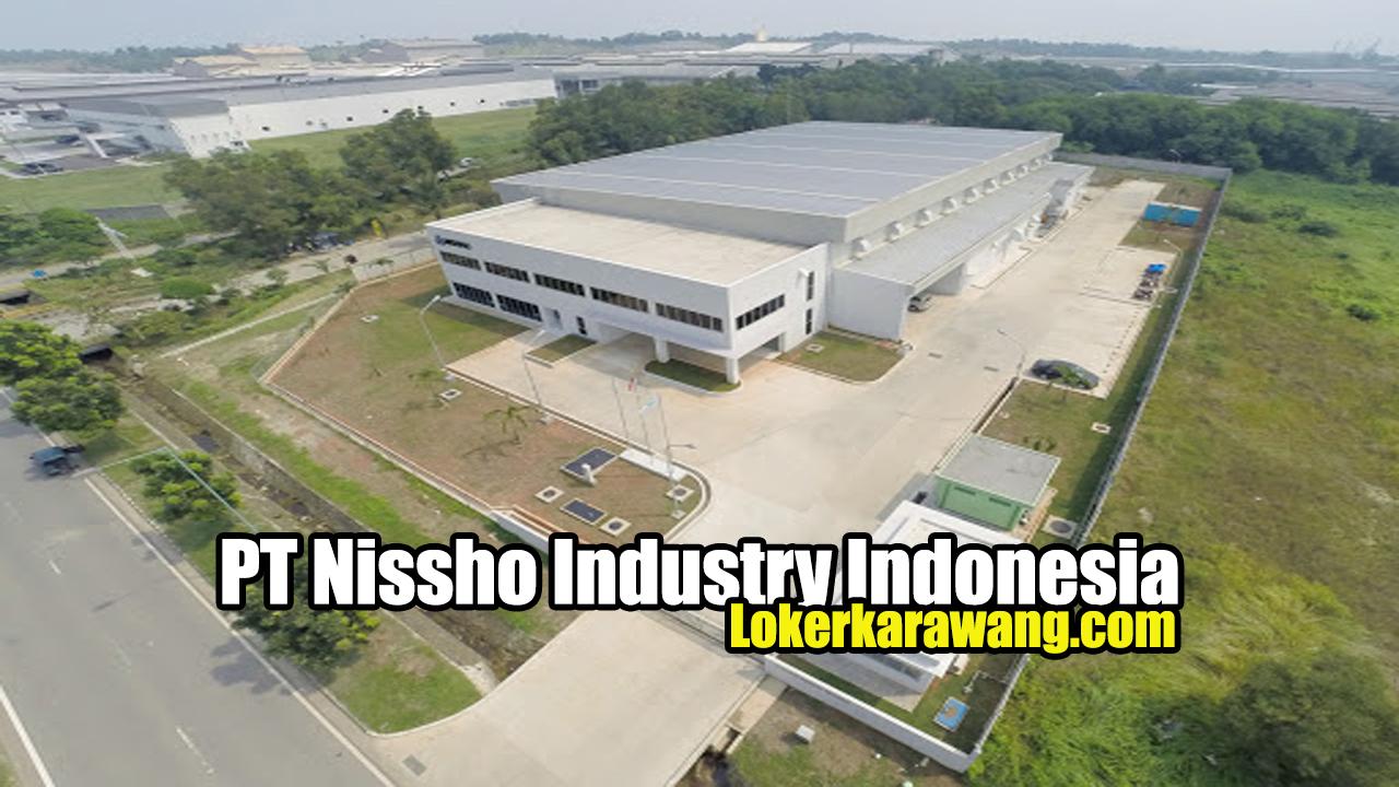 PT Nissho Industry Indonesia Karawang