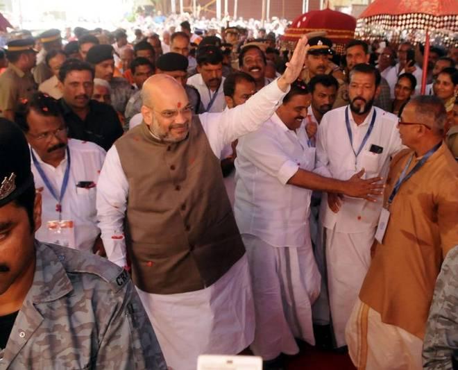 आस्था पर BJP डबल स्टैंडर्ड क्यों...खुशदीप