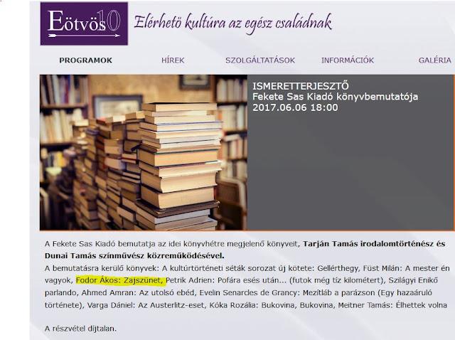 http://www.eotvos10.hu/eotvos10/index.php/programok/ismeretterjeszto/item/2051-fekete-sas-kiado-konyvbemutatoja