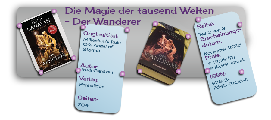 Magie Der Tausend Welten 4