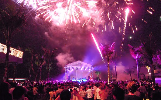New Years Eve 2020 Events.New Years Eve Bali 2020 Fireworks Events Parties