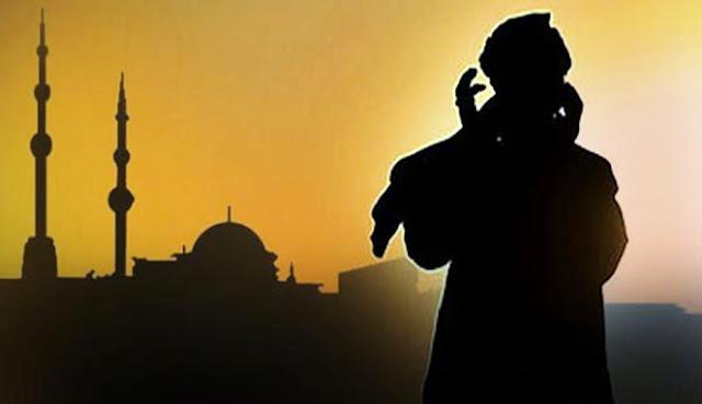 3 Panggilan Allah Yang Wajib Dipenuhi Seorang Hamba