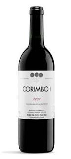 #vino, #gastronomia, #corimbo, #riberadelduero