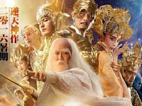 Download Film League of Gods (2016) With Subtitle