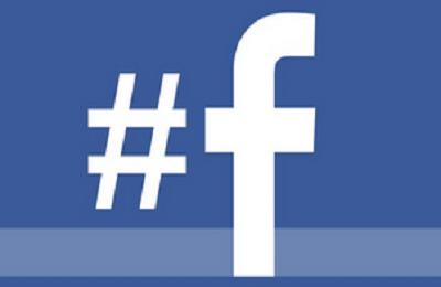 Facebook resmi menghadirkan fitur hashtag.