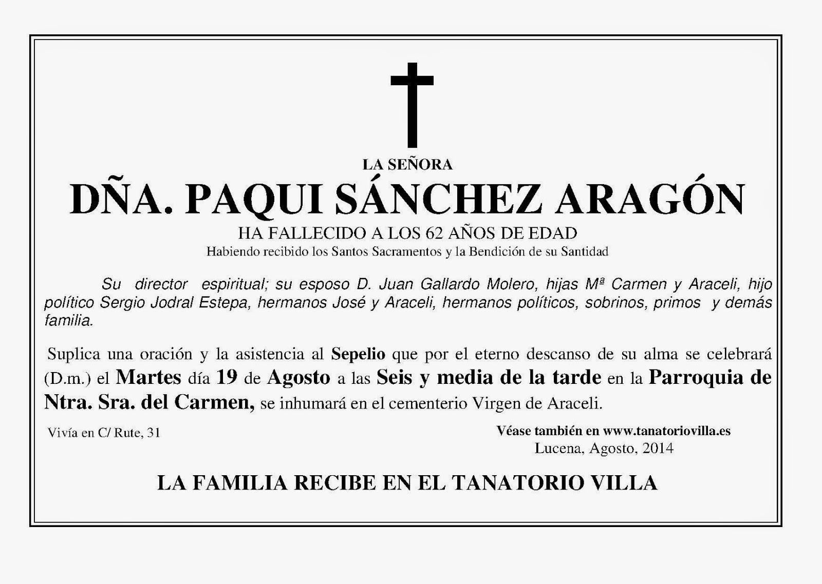 Navas Del Selpillar Mi Pueblo 2014