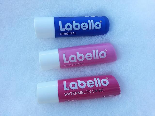 Winter essentials ⛄