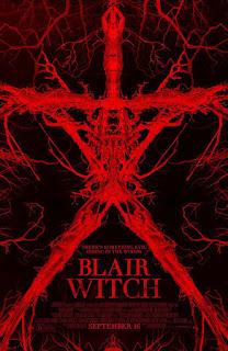 Blair Witch (2016) แบลร์ วิทช์ ตำนานผีดุ [พากย์ไทย+ซับไทย]