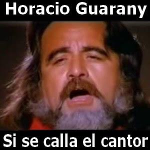 Letra y acordes de guitarra y piano, Guarani