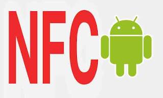 Cara mengaktifkan NFC di android dengan sangat mudah