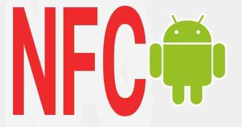 Cara mengaktifkan NFC di android dengan sangat mudah ...