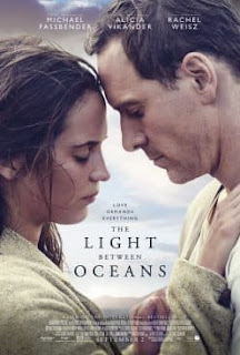 فيلم The Light Between Oceans 2016 مترجم اون لاين