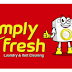 Lowongan Kerja di Simply Fresh Laundry - Yogyakarta (Account Excecutive Franchise, IT Programmer, Manager Operational, Supervisor)