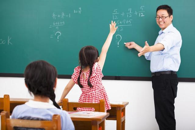 Cara, Tips dan Trik Menjadi Guru Profesional