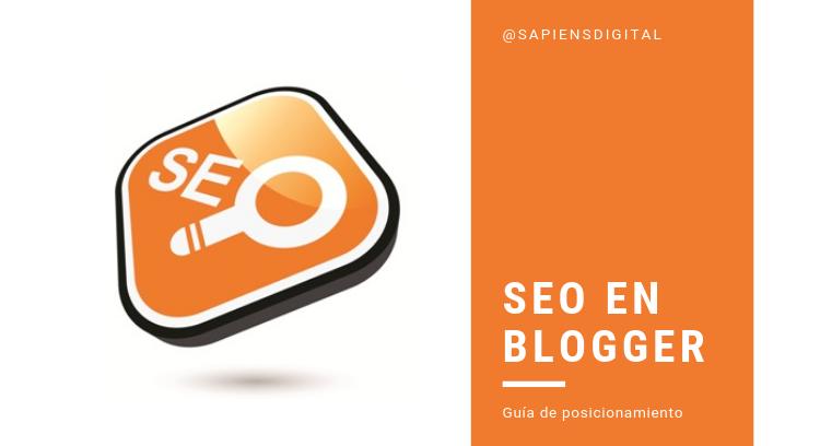 SEO en Blogger
