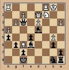 Black to move and mate in 3