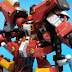 "Custom Build: HG 1/144 Phantom/Warrior Zaku ""Ogre"""