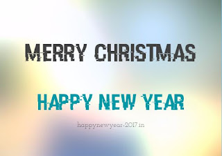 Merry Christmas Greeting for mother