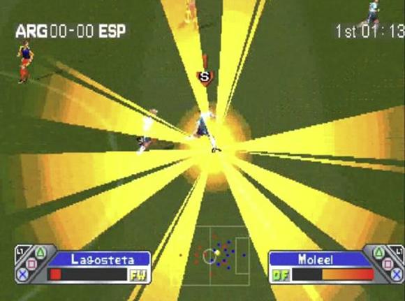 Download Super Shot Soccer Shaolin Soccer Mod Apk untuk Android